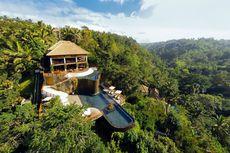 Ada di Bali, Hotel Butik dengan Pemandangan Paling Menakjubkan di Dunia