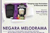 Garin Nugroho dan 'Negara Melodrama'