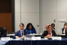 Di Forum G-20, Indonesia Beberkan Upaya Atasi Kesenjangan Gender