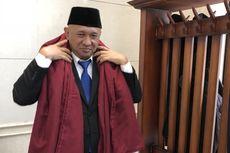Istana Bantah Isu Jokowi Rapat Tentukan Formasi Kabinet Usai Pidato di Sentul