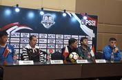 Korea Utara Jadikan PSSI Anni   versary Cup 2018 untuk Uji Coba