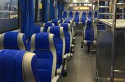 Fasilitas Bus Premium Cibinong-Senayan, Setara Mobil Pribadi