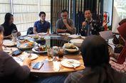 70 Persen Unit di Tiga Klaster Podomoro Park Bandung Terserap Pasar