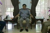 Jusuf Kalla Tak Masalah Parpol Pengusung Prabowo Berkoalisi dengan Jokowi