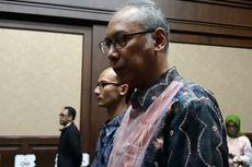 Dokter Bimanesh Akui Novanto Hanya Alami Luka Lecet Ringan