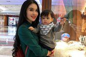 Sandra Dewi Mencemaskan Kehamilannya