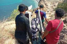 Wisatawan Asal Thailand Meninggal di Puncak Pulau Padar, Labuan Bajo