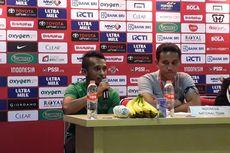 Janji Irfan Jaya Jika Masuk Skuad Piala AFF 2018
