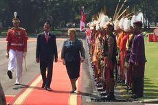 Cile Dukung Indonesia Jadi Anggota Dewan Keamanan PBB