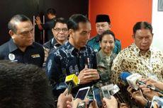 Jokowi Siap Jawab soal Kasus HAM hingga Teror Novel di Debat Perdana