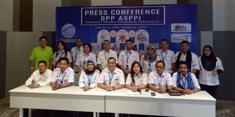 Dewan Pengurus Daerah (DPD) Asosiasi Pelaku Pariwisata Indonesia (ASPPI) Sulawesi Utara akan menggelar Kawanua Travel Mart pada 18 - 20 Agustus 2017.