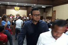 Keponakan Setya Novanto Akui Bertemu Aziz Syamsuddin dengan Andi Narogong