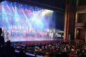Ratusan Napi Gelar Drama Teater di TIM, Wiranto Nilai Istimewa