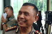 Dirlantas Polda Metro Jaya Halim Paggara Diganti Kombes Pol Yusuf