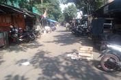 Keluarga Korban Jatuhnya Besi Proyek Rusun Pasar Rumput Minta Klarifikasi Waskita