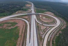 Danai Tol Trans Sumatera, 7 Bank Kucurkan Rp 8 Triliun ke Hutama Karya