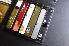 Ini Rincian Tagihan Kartu Kredit Pemerintah