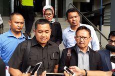 Diduga Cemarkan Nama Baik, Komisioner KPU Dilaporkan PKPI ke Polisi