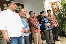Tokoh Suluh Kebangsaan dan Megawati Bahas Situasi Pascapemilu 2019, Ini Isinya...