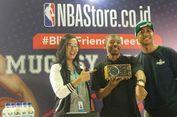 Bintang NBA Tak Harus Tinggi Besar