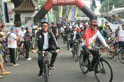 Dukungan Buat Hari Sepeda Nasional