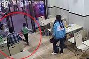 Sengaja Jegal Bocah 4 Tahun, Wanita Hamil Ini Dikecam Warganet