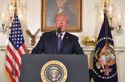 Donald Trump Pakai 2 iPhone, Satu Khusus untuk 'Nge-tweet'