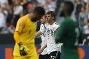 Kalah dari Meksiko, Jerman Dalam Tekanan Besar