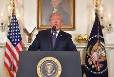 Trump Bantu ZTE, China Jajaki Cabut Tarif Produk AS