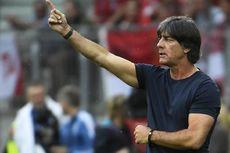 Joachim Loew Pertanyakan Penalti Perancis