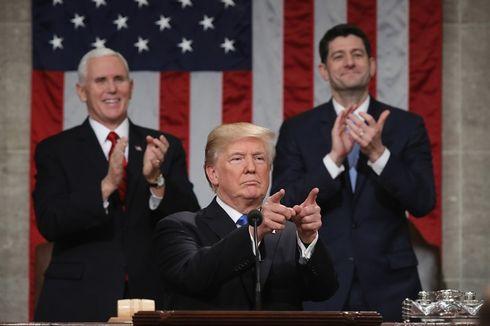 Trump Berniat Kembangkan Senjata Nuklir Terhebat