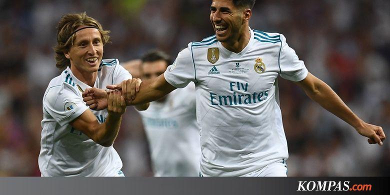 Real Madrid Tak Boleh Meremehkan Liverpool