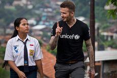 Kaleidoskop 2018: Peristiwa di Semarang, dari Kunjungan David Beckham, Pilkada Jateng hingga Air Mancur Menari