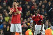 'Soal Gagasan Sepak Bola, Man United Tertinggal Jauh dari Man City'