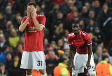 Andai Manchester United Masih Punya Roy Keane...