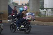 Kembali ke Jakarta Pakai Motor Sport, Periksa Bagian Ini