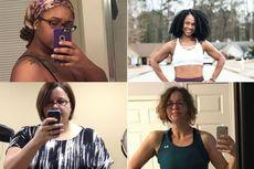 Cerita 2 Ibu, Turunkan Berat Badan Lebih dari 50 Kilogram, Mau Tiru?
