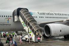 Terkendala Ketersediaan Pesawat, Garuda Belum Layani Penerbangan ke Luar Negeri dari batam