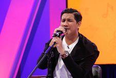 Arda 'NAFF' Punya Utang Lagu pada Istrinya Tantri 'Kotak'