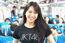 Shania Junianatha Umumkan Kelulusannya dari JKT48
