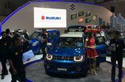 Rapor Penjualan Suzuki Mobil dan Motor Sepanjang 2018