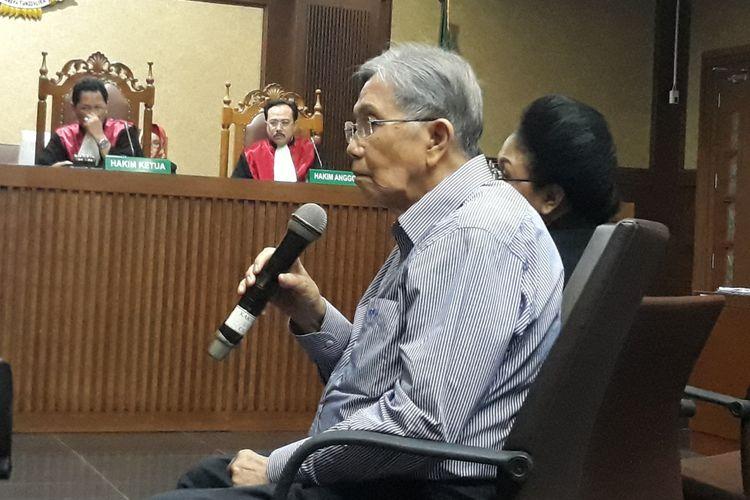 Kasus BLBI, KPK Panggil Kwik Kian Gie dan Rizal Ramli
