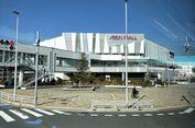 Melihat Fasilitas Ramah Muslim di AEON Terbesar Jepang