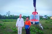 Kronologi Helikopter Bali Air Mendarat Darurat di Kupang
