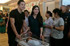 Sandra Dewi Batal Penuhi Keinginan Kakek