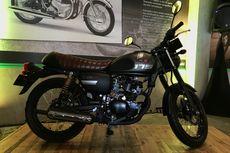 Kawasaki Cukup Percaya Diri dengan Motor Retro