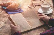 Satu atau Dua Spasi, Mana yang Lebih Cepat Bantu Anda Pahami Bacaan?