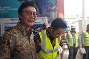 Dubes Korea Selatan Senang Lihat Progres Proyek LRT Jakarta