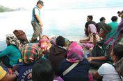 Ahli: KM Sinar Bangun Karam di Wilayah Terdalam Danau Toba