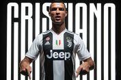 Ronaldo Belum Pasti Main Saat Juventus Hadapi Real Madrid di ICC